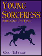 Young Sorceress