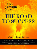 THE ROAD TO SUCCESS – Complete Series