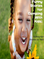 Funny Stories for Camping With Kids