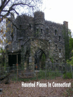 Haunted Places In Connecticut