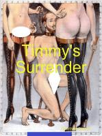 Timmy's Surrender