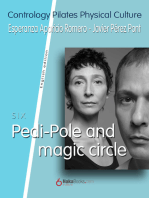 Pedi-Pole and Magic Circle