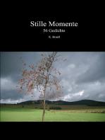 Stille Momente
