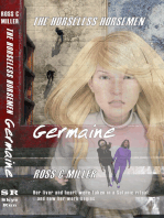 The Horseless Horsemen, Book 3