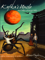 Kafka's Uncle and Other Strange Tales
