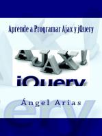 Aprende a Programar Ajax y jQuery