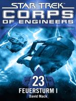 Star Trek - Corps of Engineers 23