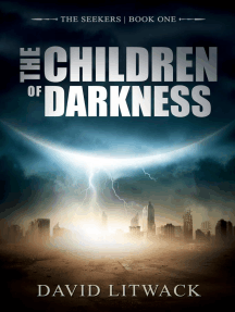 The Children of Darkness: The Seekers, #1