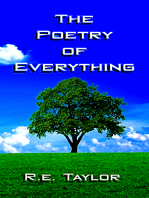 The Poetry of Everything