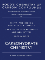 Aliphatic Compounds