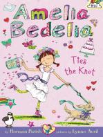 Amelia Bedelia Chapter Book #10