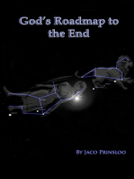 God's Roadmap to the End