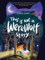This Is Not a Werewolf Story