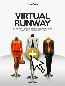 Virtual Runway: 50 must-see sites to get the best make-over ideas for you and your look