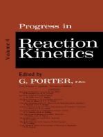 Progress in Reaction Kinetics