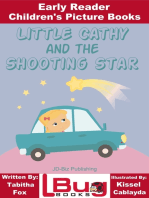 Little Cathy and the Shooting Star