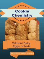Cookie Chemistry