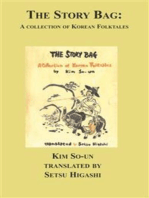 The Story Bag