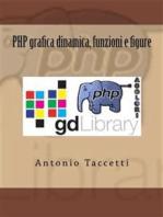 PHP grafica dinamica, funzioni e figure