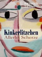 Kinkerlitzchen - Allerlei Scherze