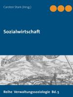 Sozialwirtschaft