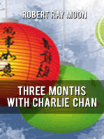 Three Months With Charley Chan