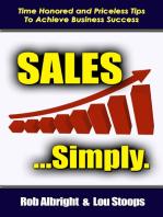 Sales... Simply