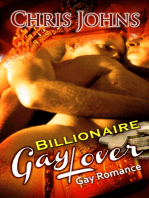 Billionaire Gay Lover