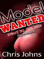 Model Wanted