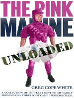 The Pink Marine Unloaded