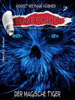 Blake Gordon #7