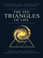 The 10 Triangles of Life