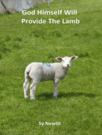 God Himself Will Provide The Lamb