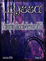 LYSSA (Vampin Book Series #13)