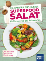Superfood Salat