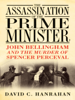 Assassination of the Prime Minister