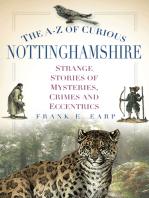 A-Z of Curious Nottinghamshire
