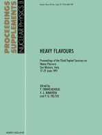 Heavy Flavours: Proceedings of the Third Topical Seminar on Heavy Flavours