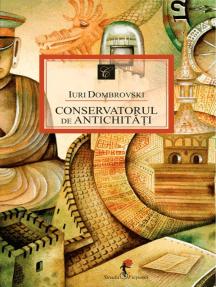Conservatorul de antichități