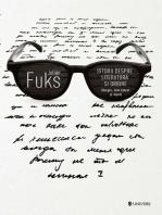 Istorii despre literatură și orbire (Borges, João Cabral și Joyce)