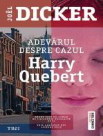 Adevărul despre cazul Harry Quebert