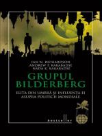 Grupul Bilderberg. Elita din umbră și influența ei asupra politicii mondiale