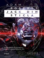 Jack-din-Sticlă