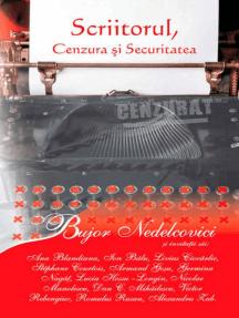 Scriitorul, cenzura și securitatea
