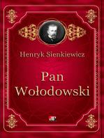 Pan Wołodowski