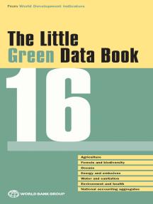 The Little Green Data Book 2016