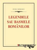Legendele sau basmele românilor