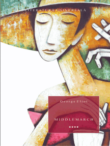 Middlemarch. Volumul 4