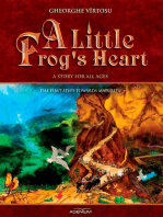 A Little Frog's Heart