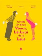 Femeile vin de pe Venus, bărbații de la băut